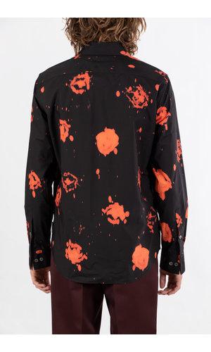 Marni Marni Shirt / CUMU0024A0 / Black