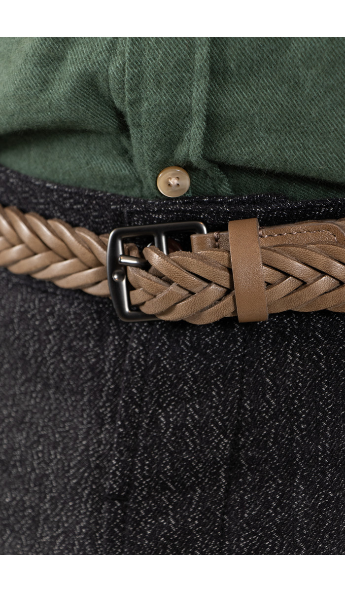 Anderson's Anderson's Belt / A2781 / Taupe