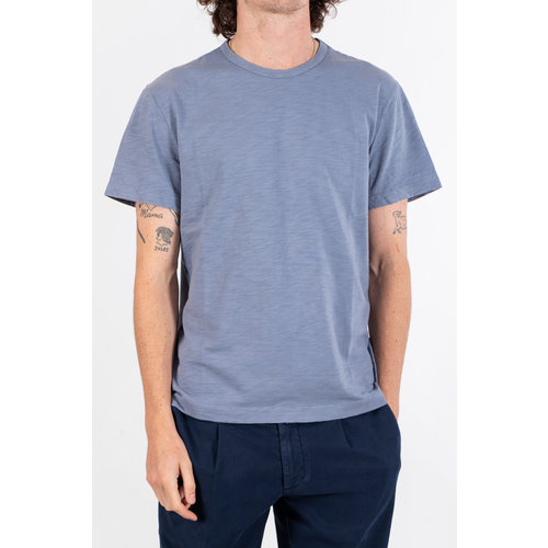 7d 7d Tee / Thirty-Two / Lichtblauw
