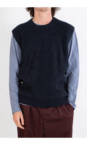 7d 7d Sweater / Thirteen / Navy