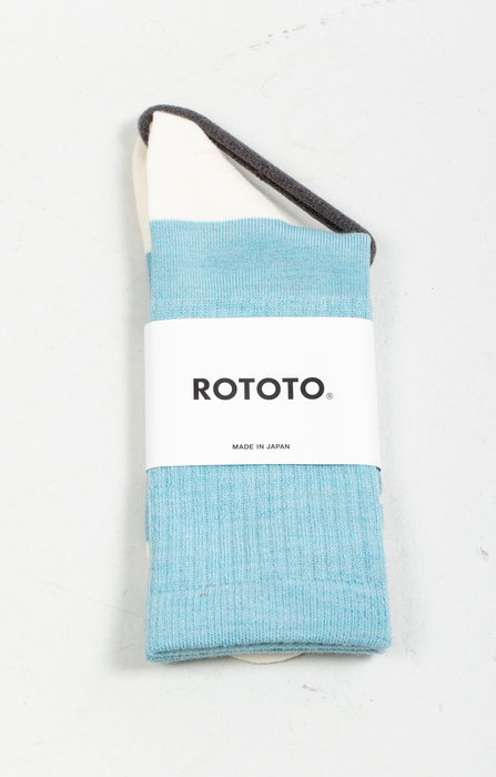 RoToTo RoToTo Sok / Hybrid / Babyblauw