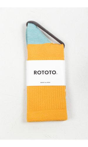 RoToTo RoToTo Sok / Hybrid / Geel