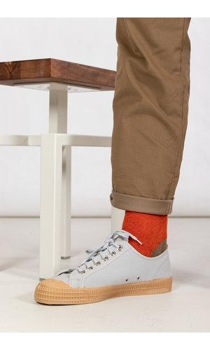 RoToTo RoToTo Sock / Very Velour / Orange Camel