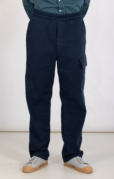 7d 7d Trousers / Twenty-One / Blue
