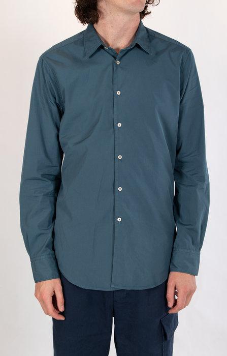 7d 7d Overhemd / Fourty-Four / Leisteen