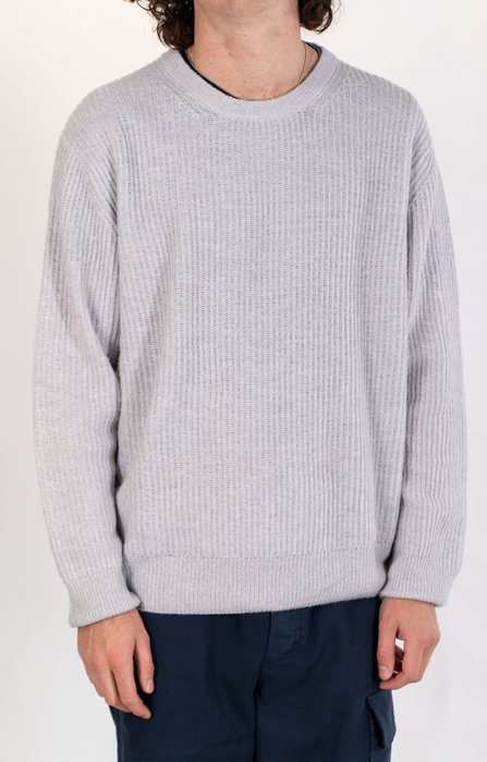 7d 7d Knit / Two / Silver