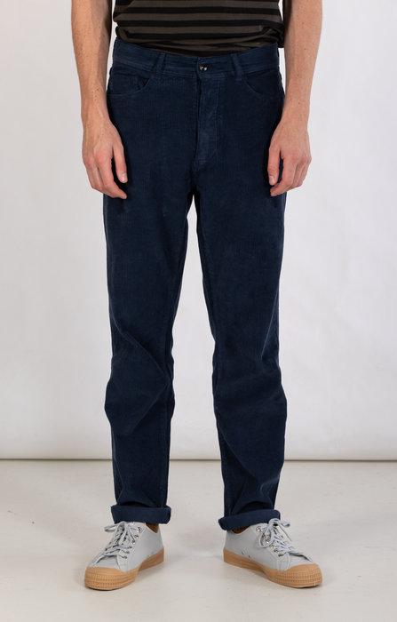 7d 7d Trousers / Twenty / Blue
