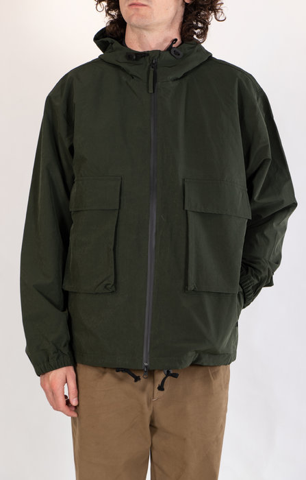 Universal Works Universal Works Jacket / Hang Out / Green