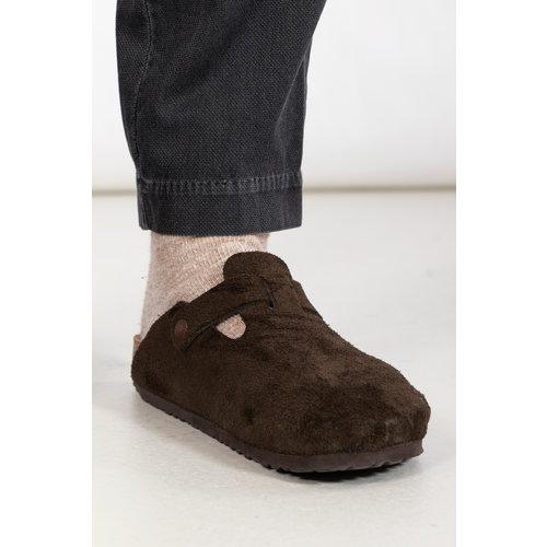 Birkenstock Birkenstock Shoe / Boston / Mocha