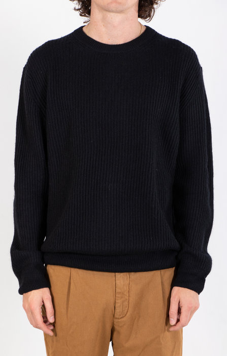 7d 7d Sweater / Two / Navy