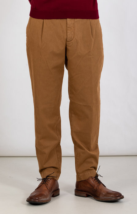 Myths Myths Trousers / 21WM18L85 / Brown