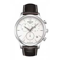 TISSOT Tradition Heren T0636171603700