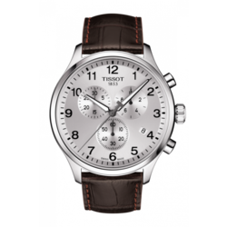 TISSOT Heren Chrono XL Heren T1166171603700