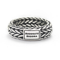 BUDDHA TO BUDDHA Ring Ellen Small  794