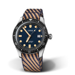 Oris Divers Siyty-Five 01 733 7720 4035-07 5 21 13
