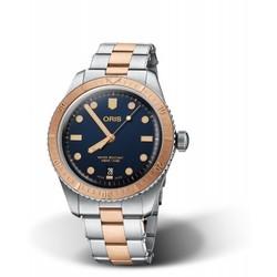 Oris Divers Sixty-Five 01 733 7707 4355-07 8 20 17