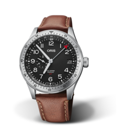Oris Big Crown ProPilot GMT Date 01 748 7756 4064-07 5 22 07LC
