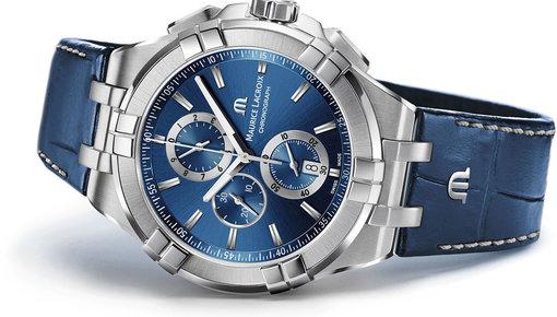 Maurice Lacroix horloges