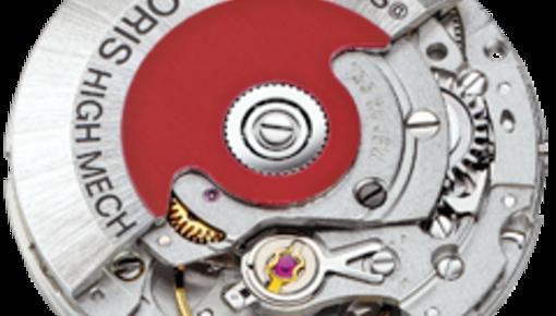 Automatische herenhorloges