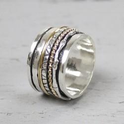 Jéh Jewels ring 18484 - 52