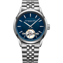 Raymond Weil Freelancer Open Heart 2780-ST-50001