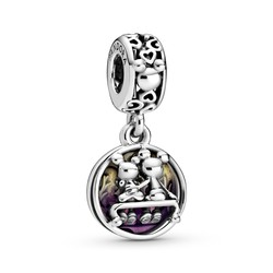 Pandora Mickey & Minnie 798866C01