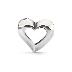 TROLLBEADS TAGBE-10189 Liefde komt van binnen