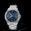 Oris Oris Big Crown ProPilot Big Date | Staal blauw