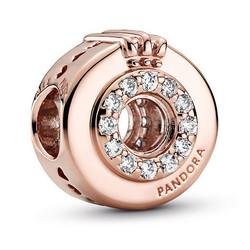 PANDORA ROSE  789059C01 Crown O bedel