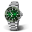 Oris Oris Aquis Green Hangang Limited Edition 01 743 7734 4187 -Set
