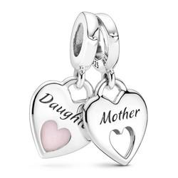 PANDORA Mother and Daugther 799187C01