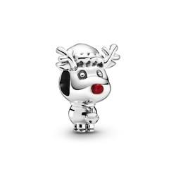 PANDORA Rudolph the Reindeer 799208C01