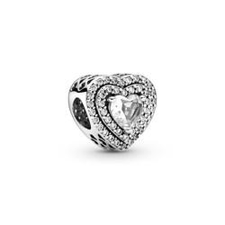 PANDORA Heart Charm 799218C01