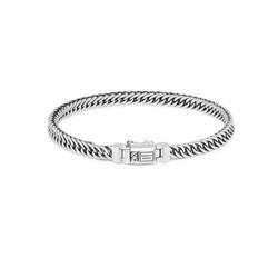 BUDDHA TO BUDDHA J158 Esther Mini Bracelet Silver