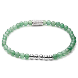 Rebel&Rose RR-40035-S-XS Shades of Jade - 4 mm XS
