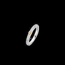 TI SENTO MILANO  Ring 12147ZY/52