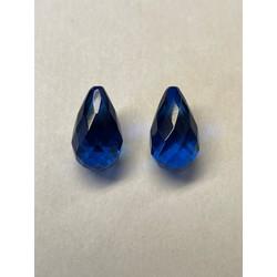 Huiscollectie Edelstenen Blauwe Barnsteen 1042063
