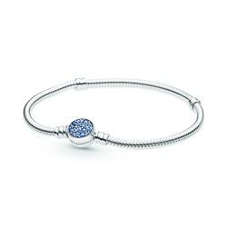PANDORA Snake Chain armband 599288C01