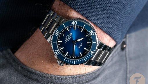 Oris Aquis | Divers Collectie