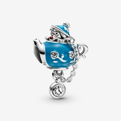 PANDORA Disney Alice in Wonderland Teapot 799345C01