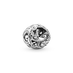 PANDORA Disney Alice in Wonderland Bedel 799361C00