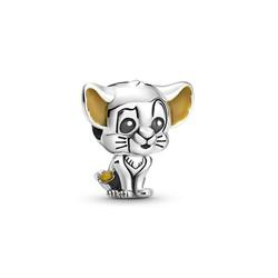 PANDORA Disney Simba 799398C01