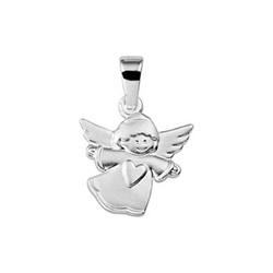 Zilveren Engel bedel 1045483