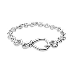 Pandora Infinity Bracelet 598911C00-18