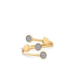 SWING JEWELS ring RDD25-3826-01-54