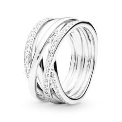 PANDORA Ring 190919CZ-54