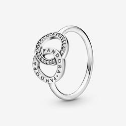 PANDORA Ring 196326CZ-54