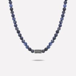 Rebel&Rose RR-NL014-S Necklace Midnight Blue