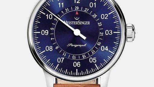 MeisterSinger Klassik Plus collectie bij Milikan Juwelier