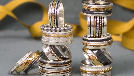 Jéh Jewels ringen